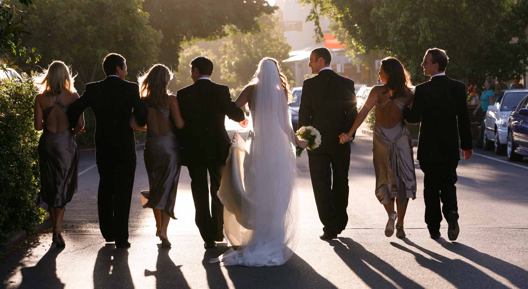 noosa photography wedding packages